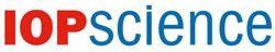 Logo IOPscience